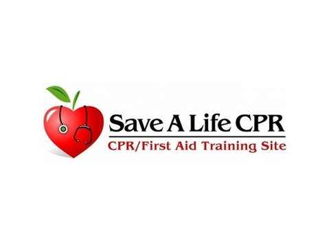 Save A Life CPR - Health Education