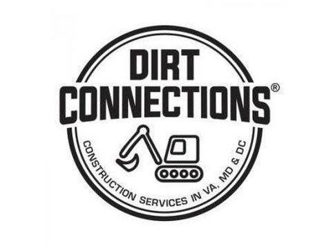 Dirt Connections - Construction Services