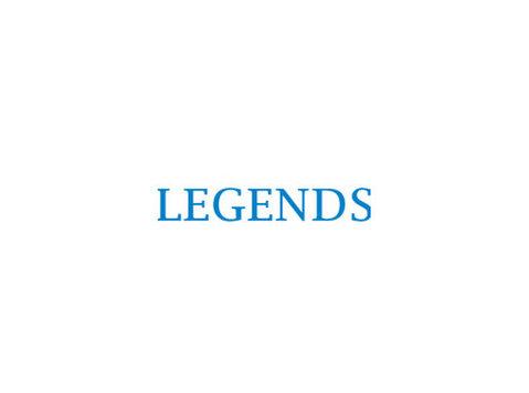 Legends Van Rental / Sprinter Rentals USA - Car Rentals