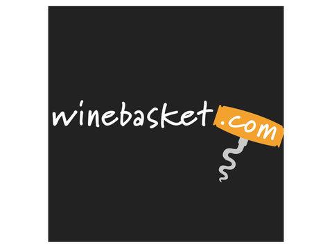Winebasket.com - Gifts & Flowers