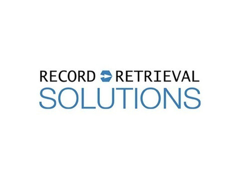 Record Retrieval Solutions - Lawyers and Law Firms