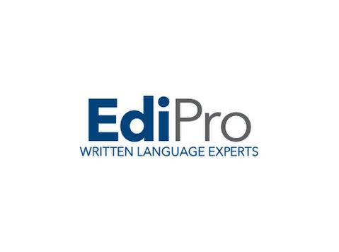 EDIPRO - Business & Networking