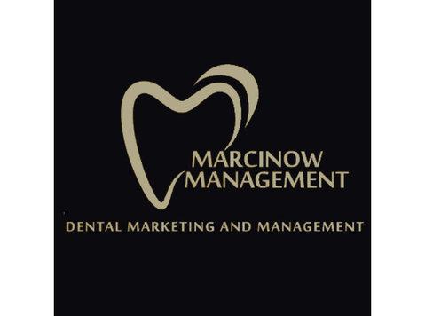 Marcinow Management - Marketing & PR