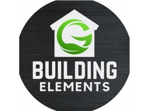 Green Building Elements LLC - Building & Renovation