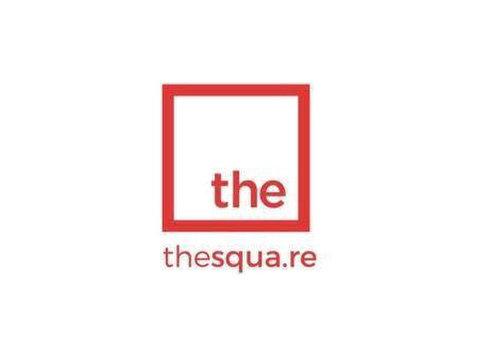 Thesqua.re Serviced Apartments - Serviced apartments