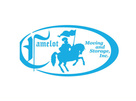 Camelot Moving and Storage - Relocation services