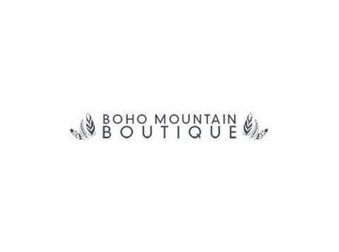 Boho Mountain Boutique - Jewellery