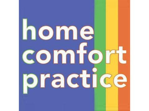 Home Comfort Practice, Inc. - Building & Renovation