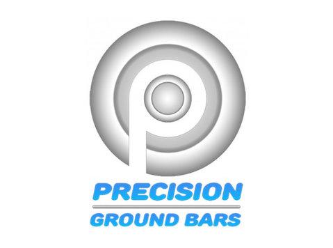 Precision Ground Bars - Import/Export