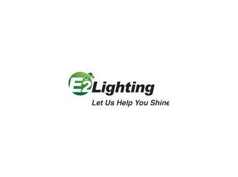 E2 Lighting International Inc. - Electrical Goods & Appliances