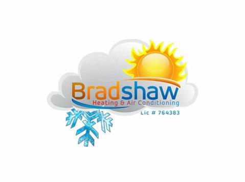 Bradshaw Heating & Air Conditioning Inc. - Plumbers & Heating