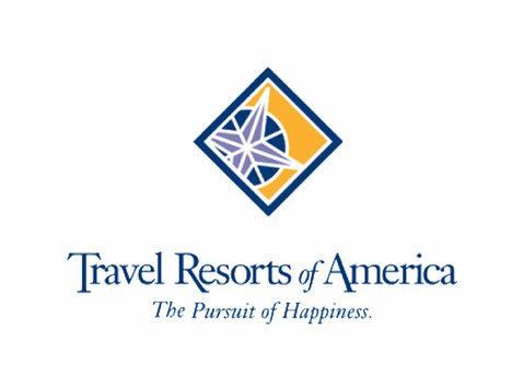 Travel Resorts of America - Travel sites