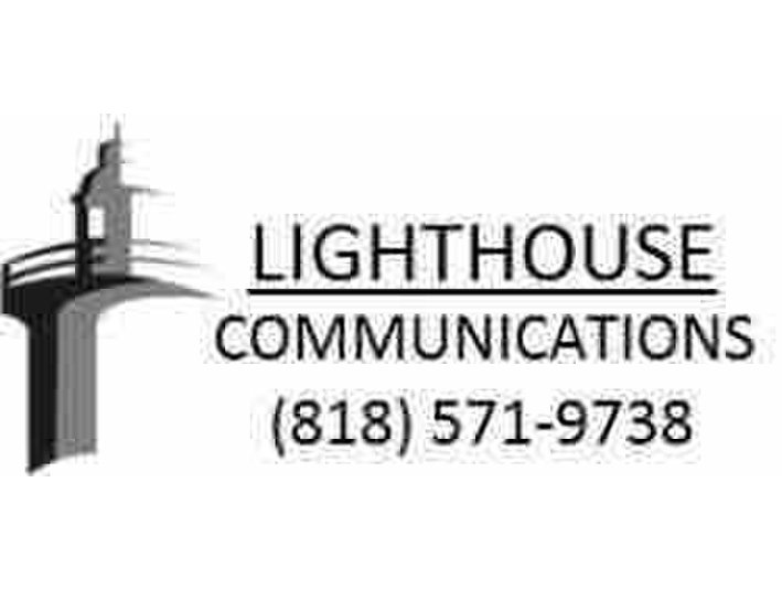 Lighthouse Communications - Traduções