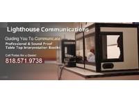 Lighthouse Communications (3) - Překlady
