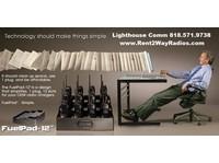 Lighthouse Communications (5) - Překlady