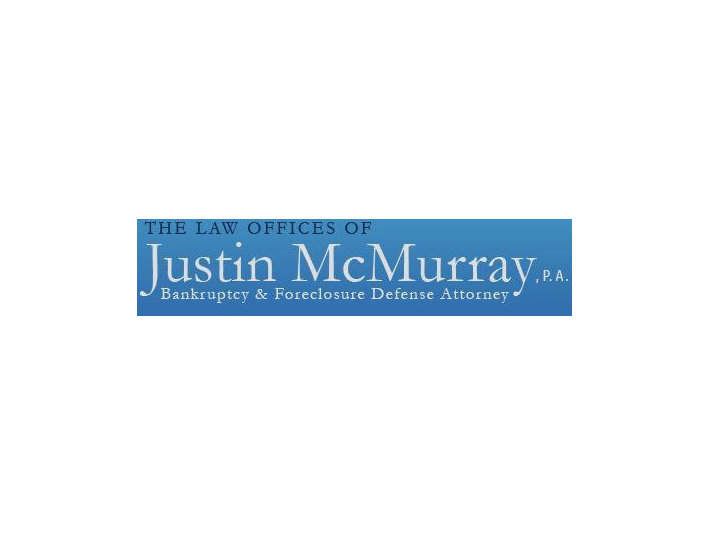Law Offices of Justin McMurray, P.A. - Commercial Lawyers