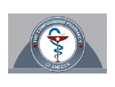 The Compounding Pharmacy of America - Pharmacies & Medical supplies