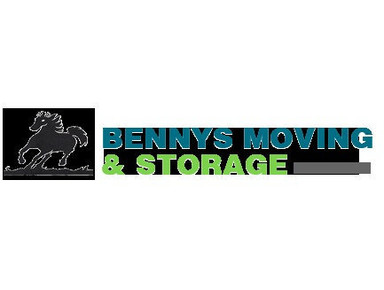 Benny's Moving & Storage Company - Relocation services