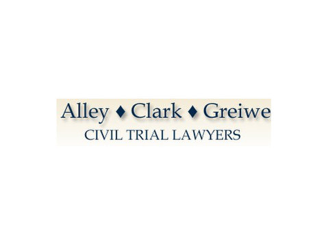 Alley, Clark & Greiwe - Commercial Lawyers