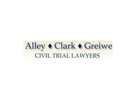Alley, Clark & Greiwe - Právní služby pro obchod
