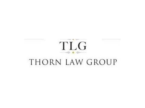 Thorn Law Group - Abogados comerciales