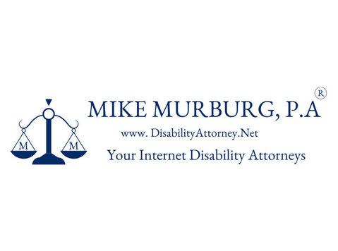 Mike Murburg, P.A. - Lawyers and Law Firms