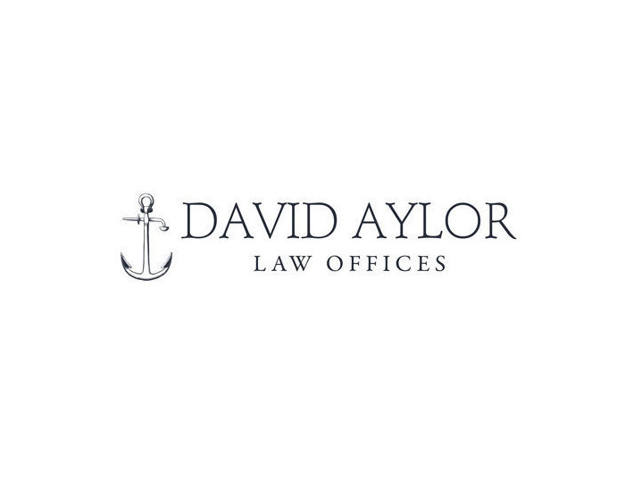 David Aylor Law Offices - Commercial Lawyers