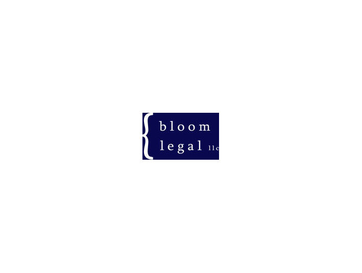 Bloom Legal LLC - Lawyers and Law Firms