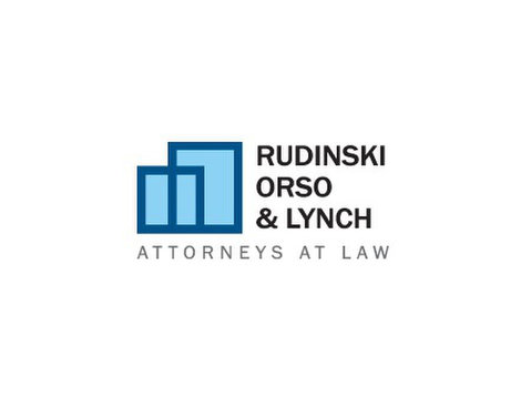 Rudinski, Orso, and Lynch - Commercial Lawyers