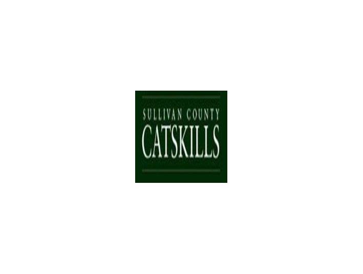 Sullivan County Visitors Association - Travel Agencies