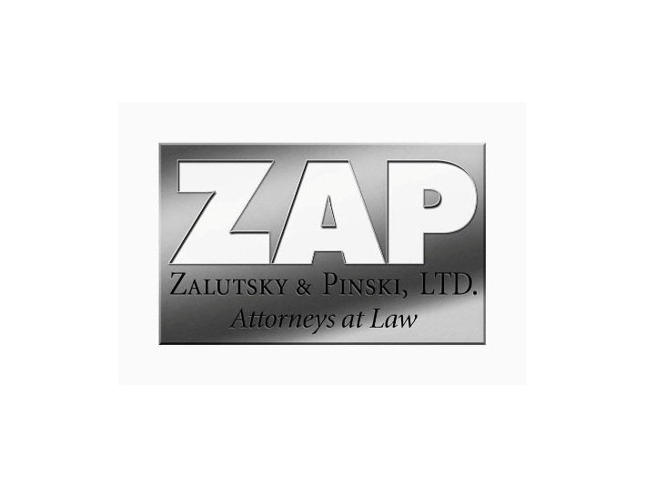 Zalutsky & Pinski Ltd. - Commercial Lawyers