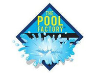 The Pool Factory - Pool Supplies, Above Ground Pools - Swimming Pools & Baths