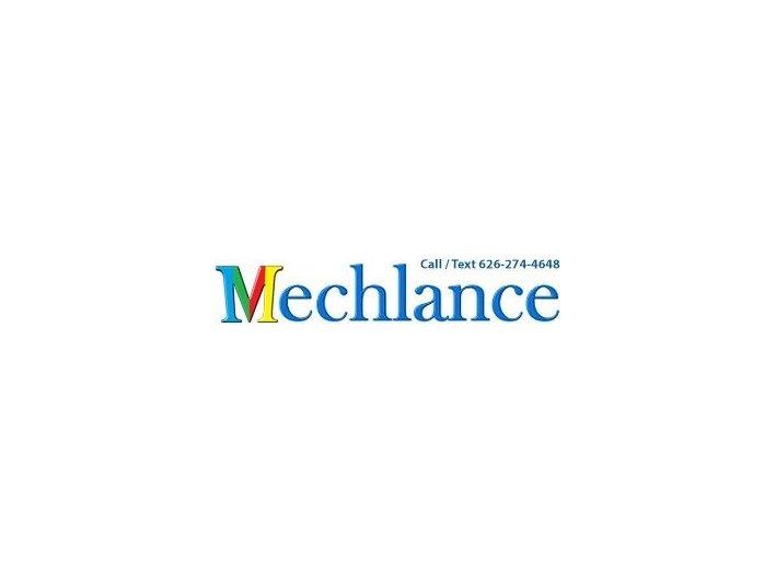 Mechlance - Business Accountants