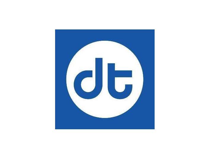 Distribution Technologies - Import/Export