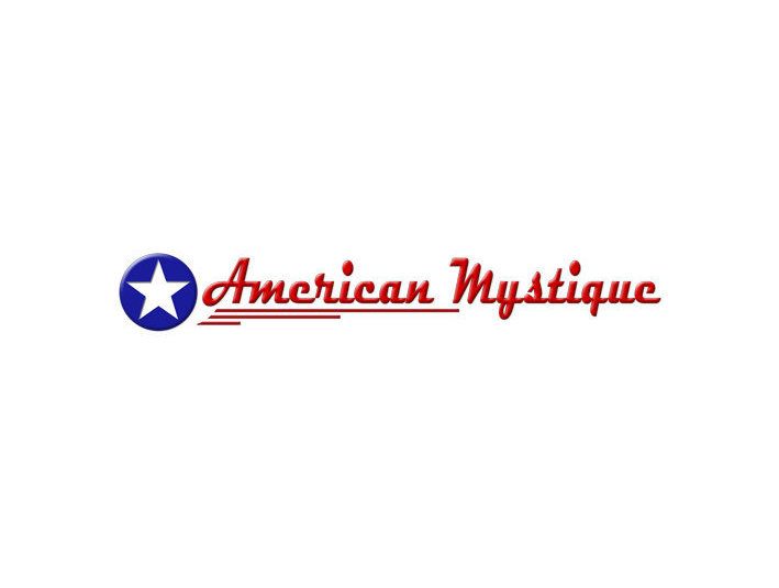 American Mystique - Clothes