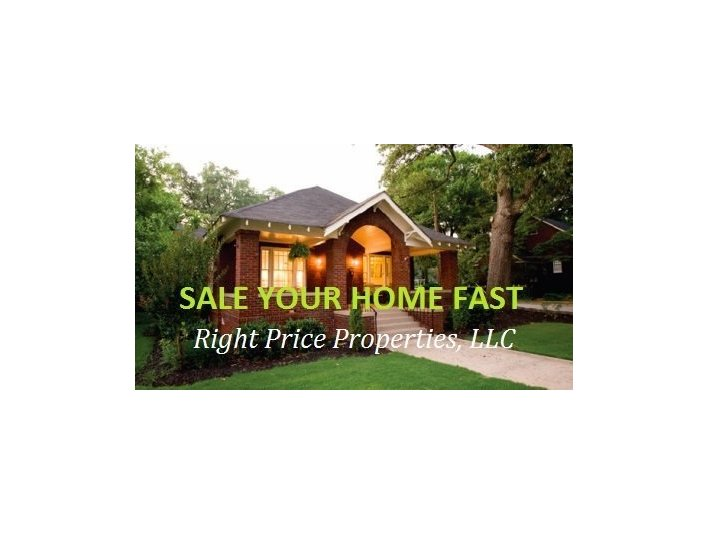 Right Price Properties, LLC - Property Management