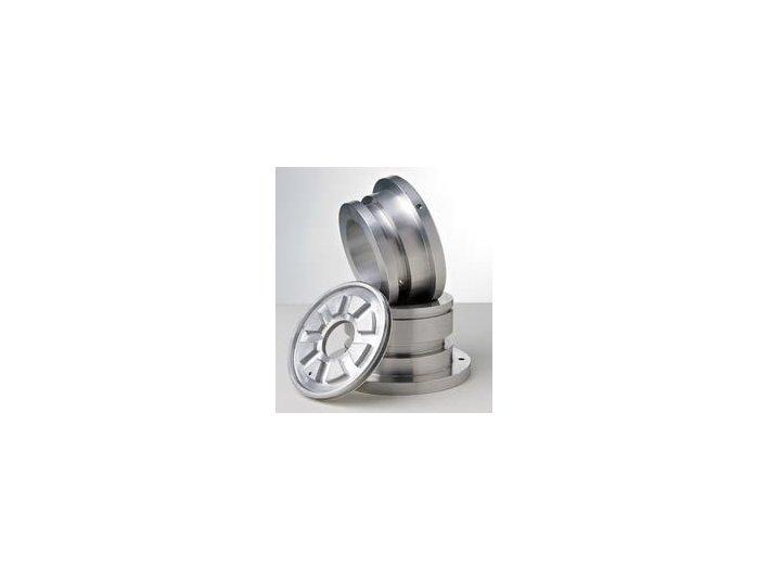 Wheeler Industries - Fluid Film Bearing Manufacturers - Import/Export