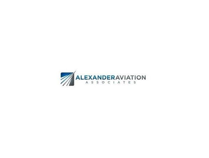 Alexander Aviation Associates, Inc. - Insurance companies