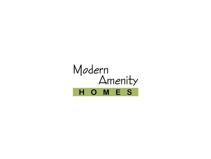 Modern Amenity Homes, Inc. - Construction Services