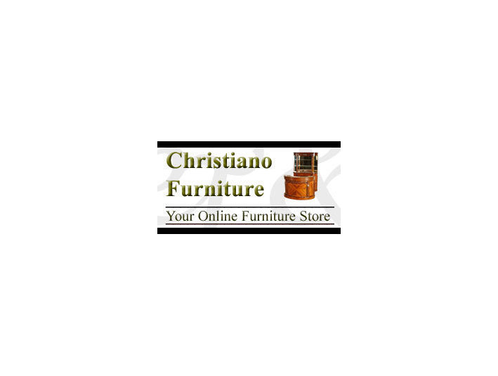 Christiano Furniture - Furniture