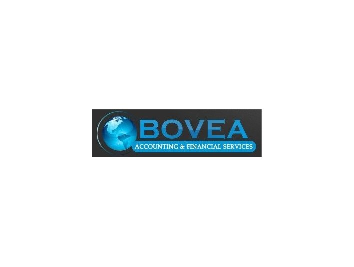 BOVEA ACCOUNTING & FINANCIAL SERVICES - Financial consultants