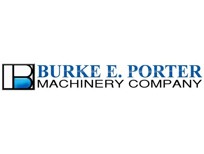 Burke PorterMachinery - Automotive Testing Systems - Import/Export