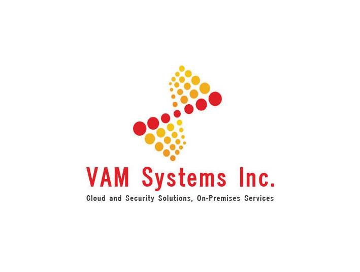 VAM Systems Inc - Hosting & domains