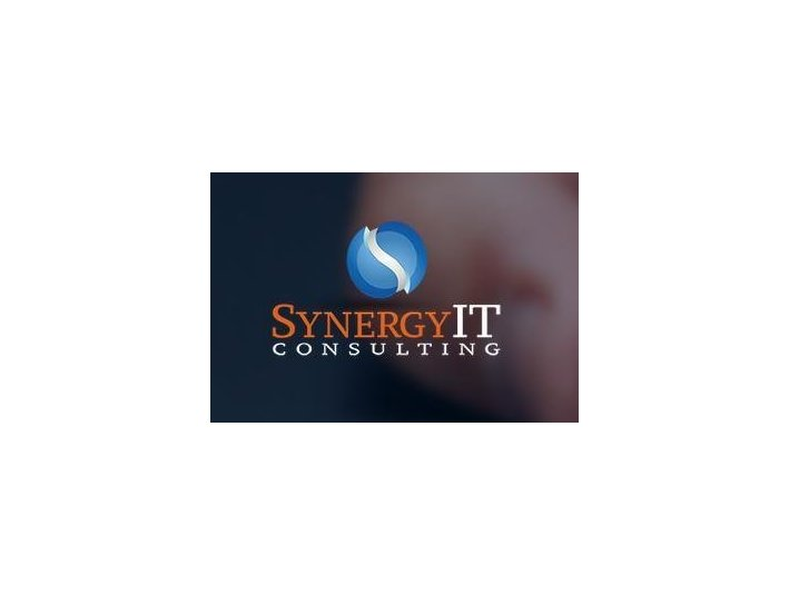 Synergy IT Consulting - Consultancy