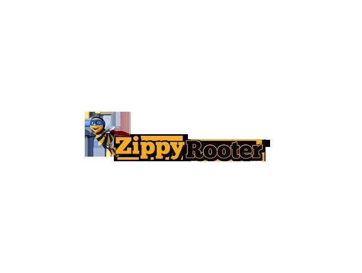 Zippy Rooter™ - Plumbers & Heating