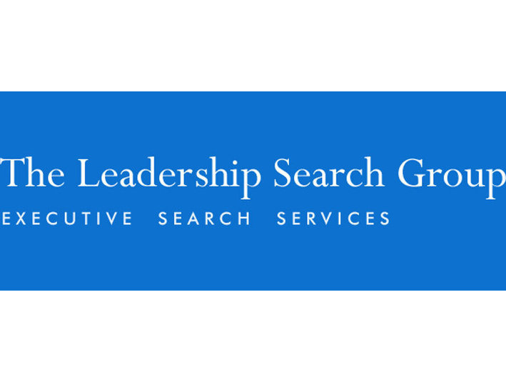 The Leadership Search Group - Wervingsbureaus