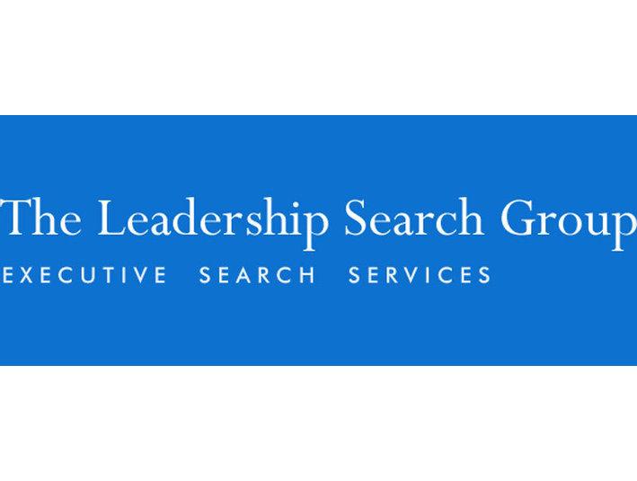 The Leadership Search Group - Agenzie di collocamento