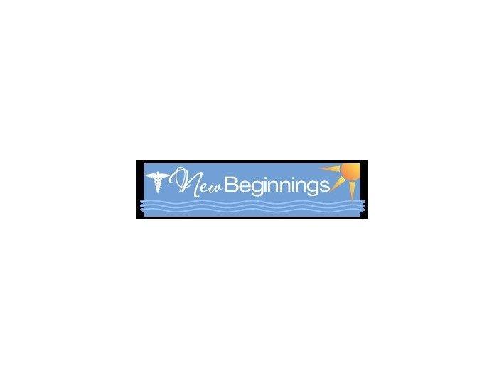 New Beginnings Medical - Wellness & Beauty