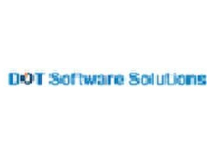 Dot Software Solutions Private Limited - Consultancy