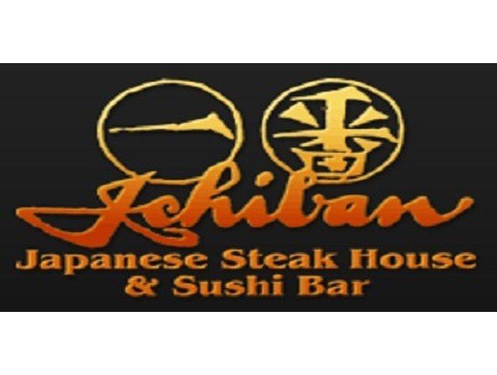 Ichiban Japanese Steakhouse & Sushi Bar - Restaurants